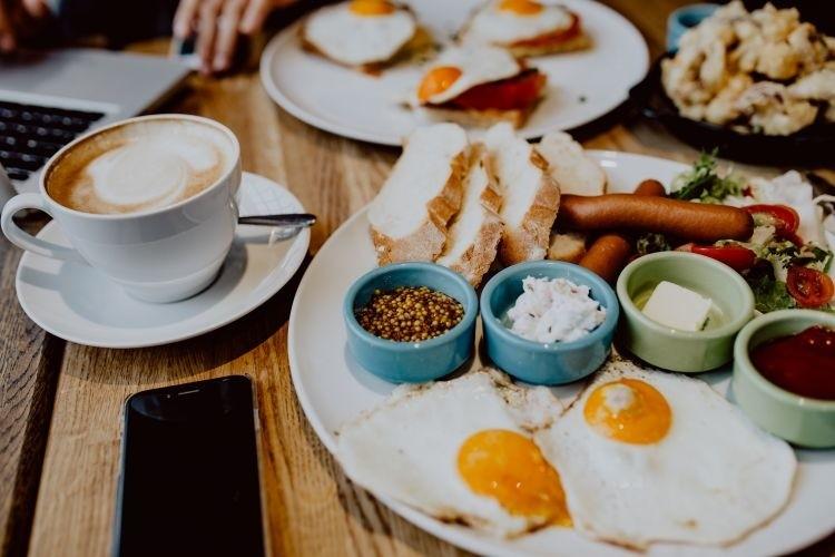 Co jeść żeby schudnąć? | sunela.eu