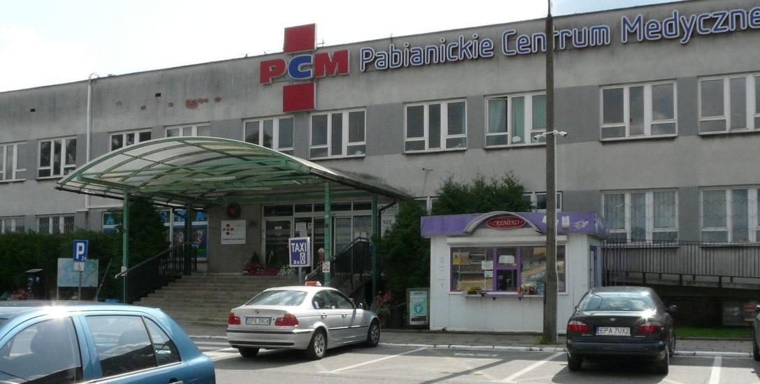 Pabianicki szpital potrzebuje pieniędzy na wiele inwestycji, m.in. modernizację SOR