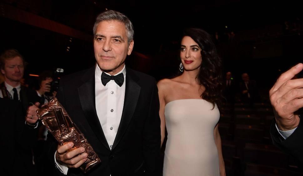 Film do artykułu: Cezary 2017: Clooney i Huppert wśród wyróżnionych. Wzruszająca mowa Belmondo [VIDEO][ZDJĘCIA]