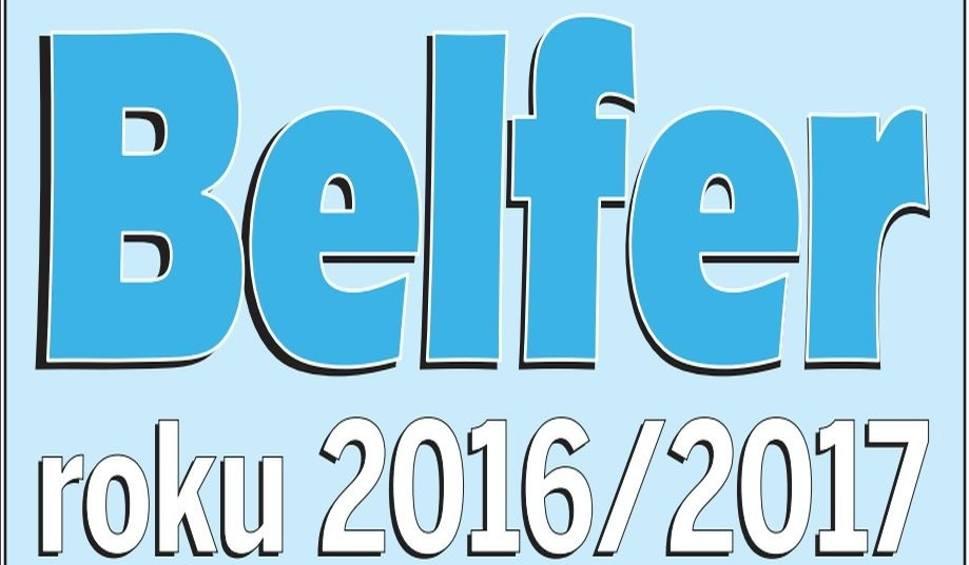 Film do artykułu: Belfer Roku 2016/2017 w powiecie buskim. Czekamy na zgłoszenia!