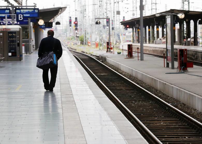 Kiedy pojedziemy bezpośrednim pociągiem do Berlina?