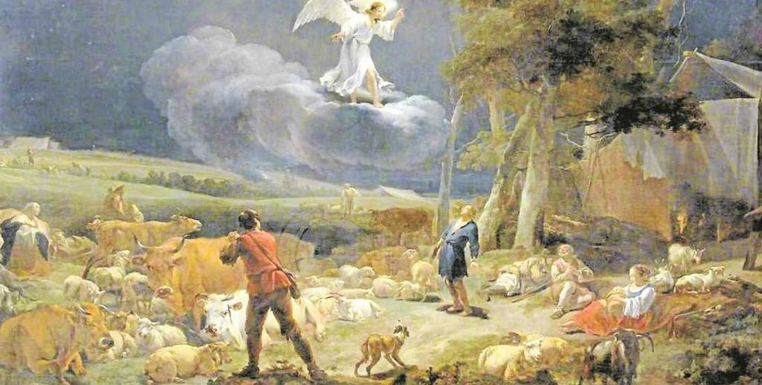 Pastuszkowie byli outsiderami, wygnańcami, to nie byli prymusi. I to im ukazał się Anioł. Bóg pokazał więc: przychodzę do wszystkich