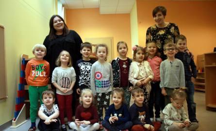 Akademia Przedszkolaczka rozwija talenty i uczy samodzielności