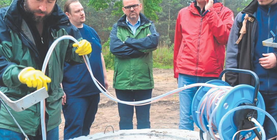 W projekcie biorą udział m.in. naukowcy z Głównego Instytutu Górnictwa i Uniwersytetu Śląskiego