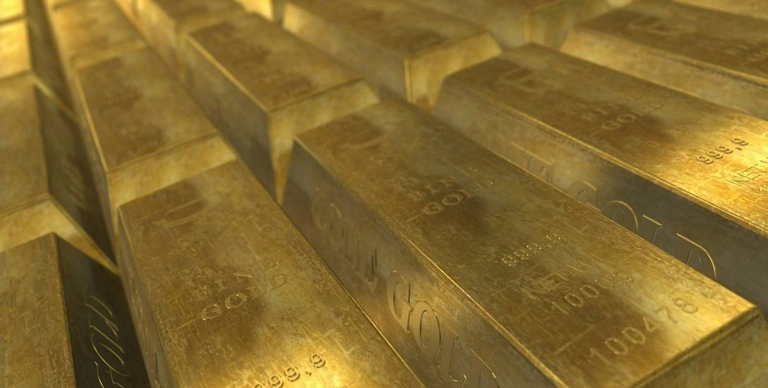 Polskie złoto. Burzliwe dzieje narodowego skarbu