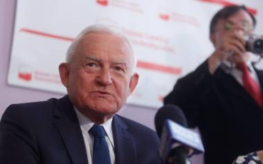 – Coraz więcej z nas chce powrotu Leszka Millera na szefa SLD. W partii doszło do prawdziwego fermentu – twierdzi lokalny polityk.