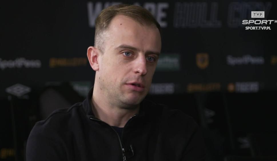 """Film do artykułu: Kamil Grosicki: Nikt w Hull nie powie złego słowa na """"Grosika"""" [WIDEO]"""
