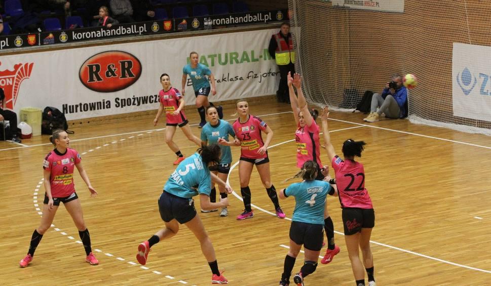 Film do artykułu: Piłkarki ręczne Korony Handball Kielce grają dziś w Koszalinie bez dwóch podstawowych zawodniczek