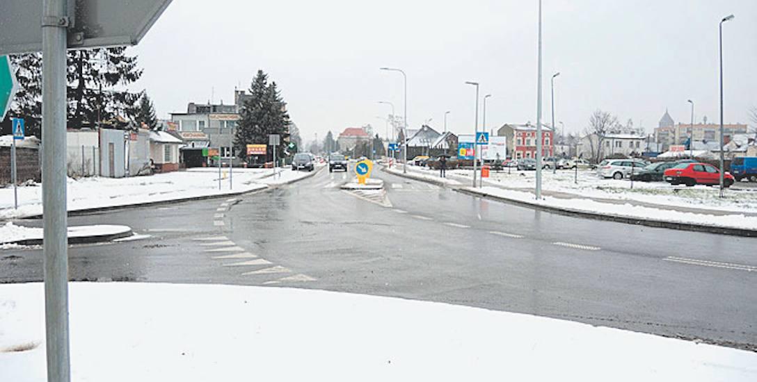 Spór dotyczy najdłuższej ulicy - Armii Krajowej w Sławnie. Miasto nie zamierza przekazać pomocy finansowej marszałkowi