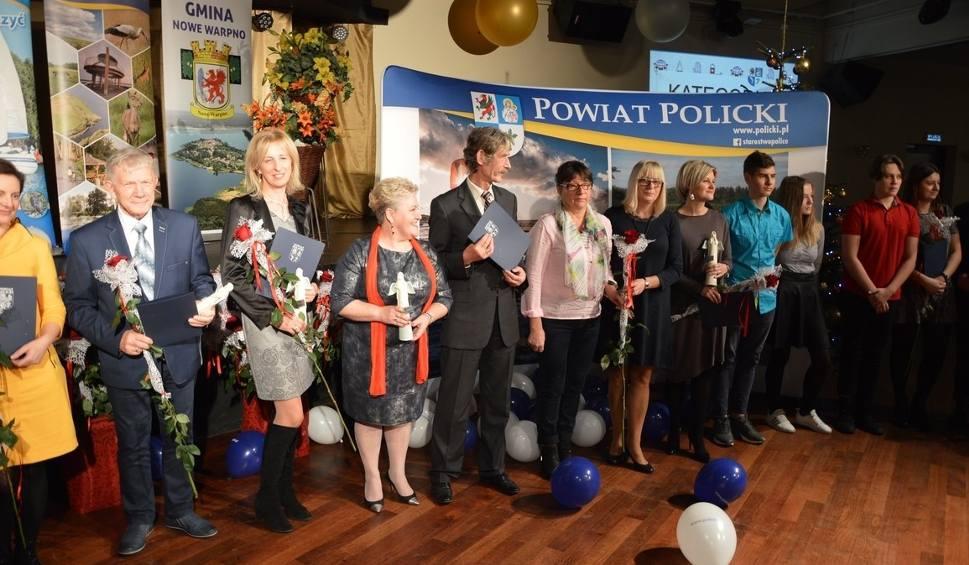 Film do artykułu: Police: Poznaliśmy laureatów w czasie Gali Wolontariatu [ZDJĘCIA]