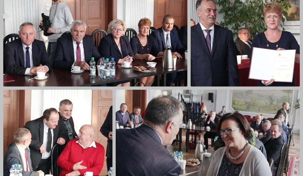 Film do artykułu: Radni powiatu włocławskiego odebrali zaświadczenia o wyborze [zdjęcia]