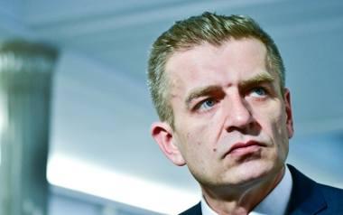 Bartosz Arłukowicz wycofał się z kandydowania na szefa PO