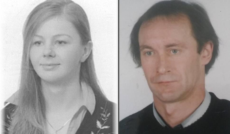 Film do artykułu: Policja poszukuje dwóch zaginionych osób