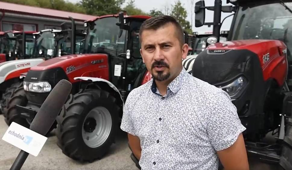 Film do artykułu: Strefa Agro. USA dla Rolnika Roku. Susza w 45 gminach w Świętokrzyskiem