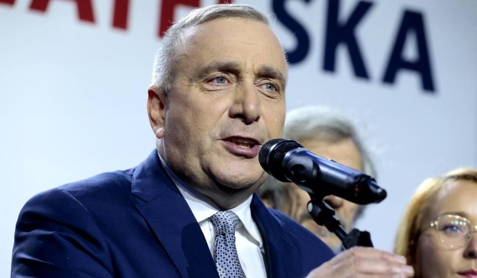 Film do artykułu: Grzegorz Schetyna: Prawybory prezydenckie w PO zakończą się 14 grudnia
