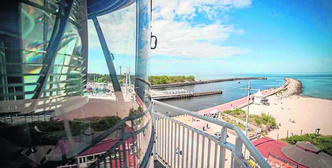 Ustecki port wymarzony i zaprojektowany przez miasto, rybaków i żeglarzy staje się kiełbasą wyborczą. Worek pieniędzy dostarczono razem z kandydatem
