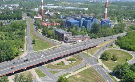 Remont DK94 w Sosnowcu rozpocznie się już wkrótce. To skrzyżowanie będzie rondem
