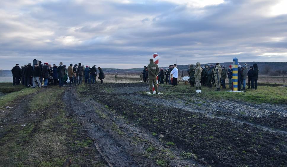 Film do artykułu: Malhowice k. Przemyśla. Jest szansa na drugie w regionie piesze przejście graniczne z Ukrainą