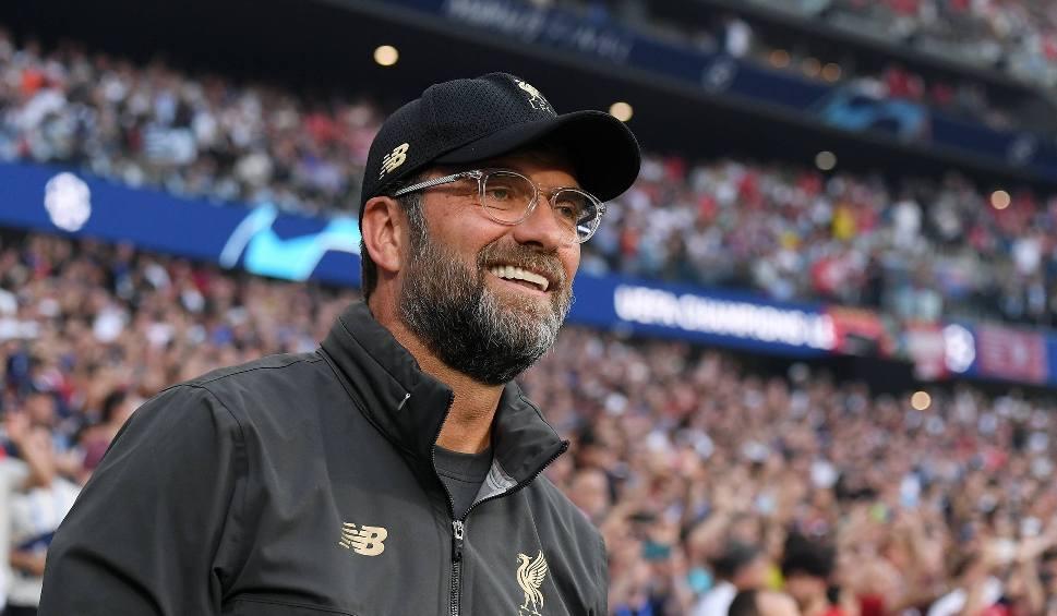 """Film do artykułu: Jürgen Klopp przedłużył kontrakt z Liverpoolem do 2024 roku. """"Nie doceniałem, jak bardzo ja i klub jesteśmy dla siebie idealni"""""""