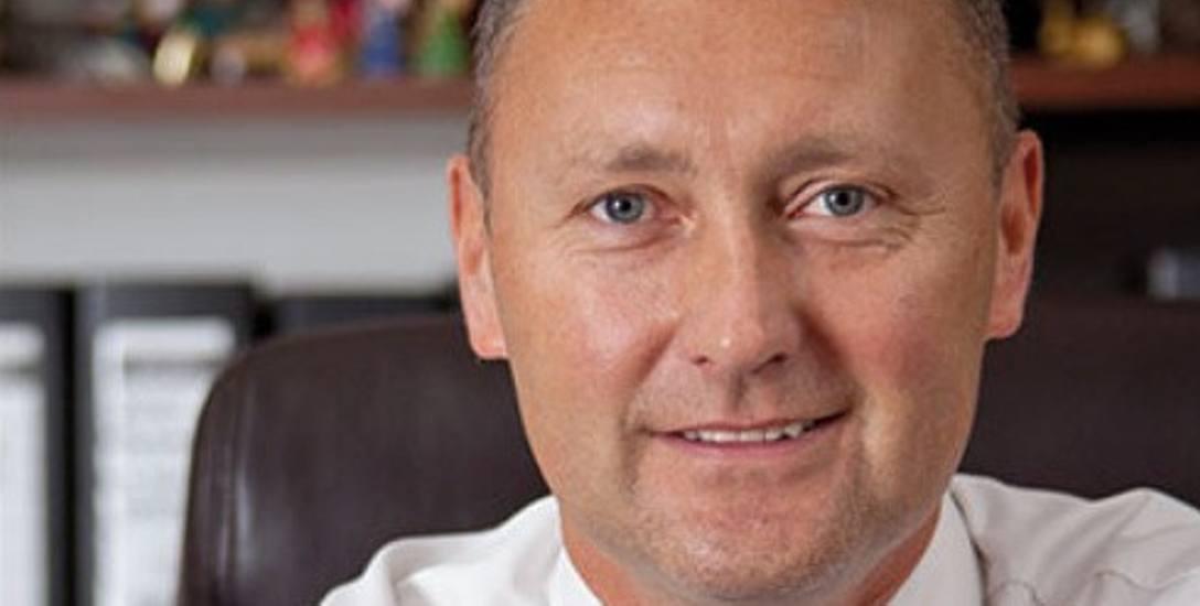 Po dwóch miesiącach od ogłoszenia swojej kandydatury Jacek Wiśniewski został nowym prezydentem Mielca.