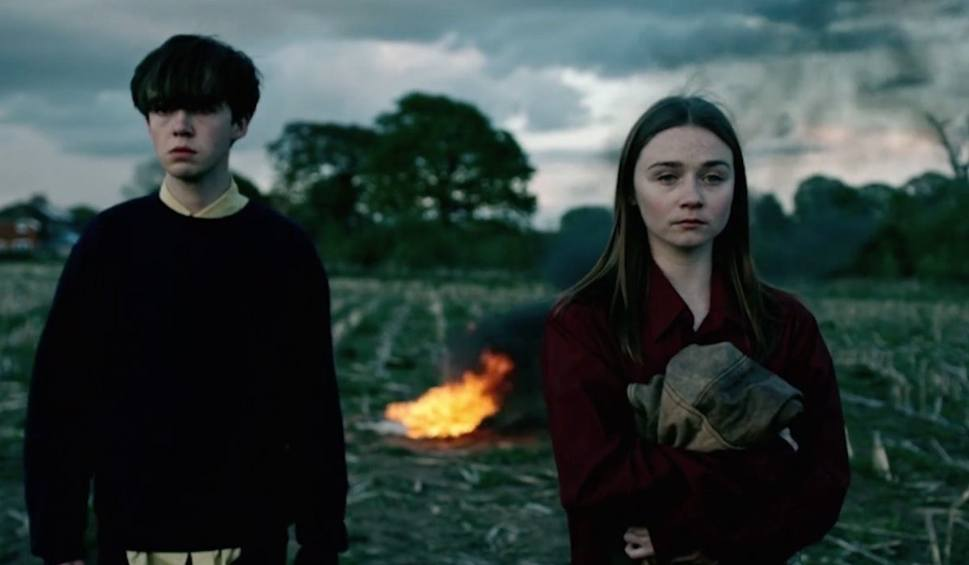 "Film do artykułu: Najlepsze seriale Netflix, HBO, Showmax: Co warto oglądać w 2018? ""Dark"", ""The End of the F***ing World"", ""Outlander"", ""Peaky Blinders""..."