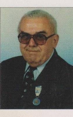 Stanisław Leon Machowiak zmarł w wieku 83 lat