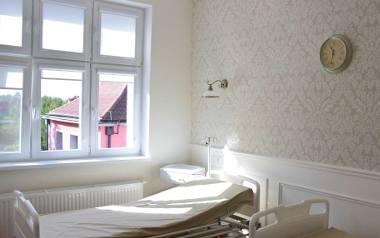 Luksusowa porodówka w Malborku
