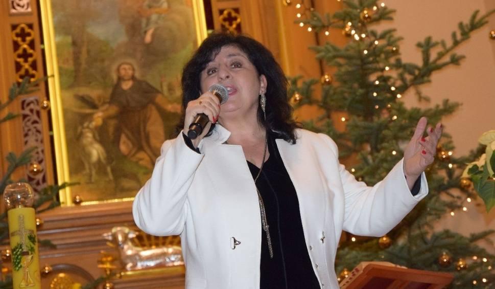 Film do artykułu: Eleni zaśpiewała ze scholą w Mroczkowie