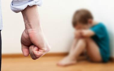 Przemoc wobec dzieci? Zgłoś to albo trafisz przed sąd