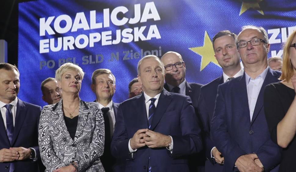 Film do artykułu: Wybory do europarlamentu 2019: Co dalej z Koalicją Europejską? Chwieje się pozycja Schetyny, PSL się zastanawia