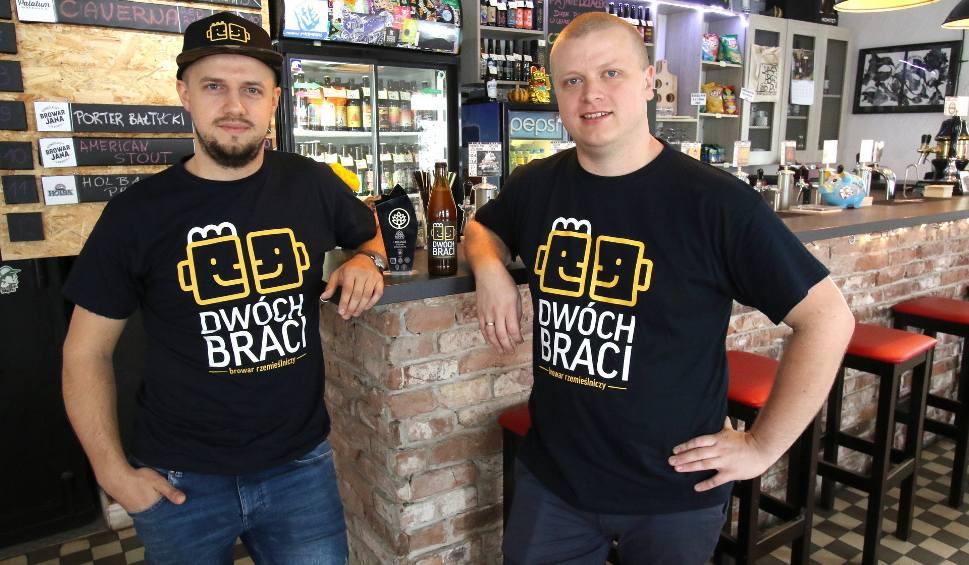 Film do artykułu: Coraz więcej piw rzemieślniczych w Świętokrzyskiem. Powstają browary (WIDEO, zdjęcia)