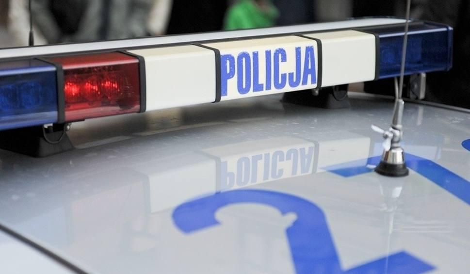 Film do artykułu: Policja szuka dwóch mężczyzn, którzy napadali na samochody na rzeszowskiej Przybyszówce