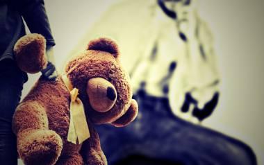 Pedofil z wyrokami zaatakował