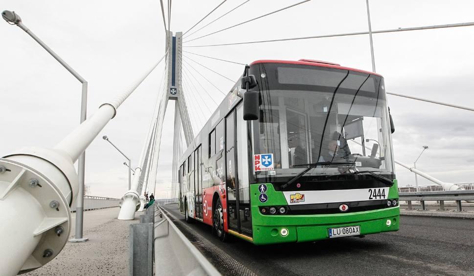 Film do artykułu: Rzeszów chce kupić autobusy z napędem elektrycznym [WIDEO]