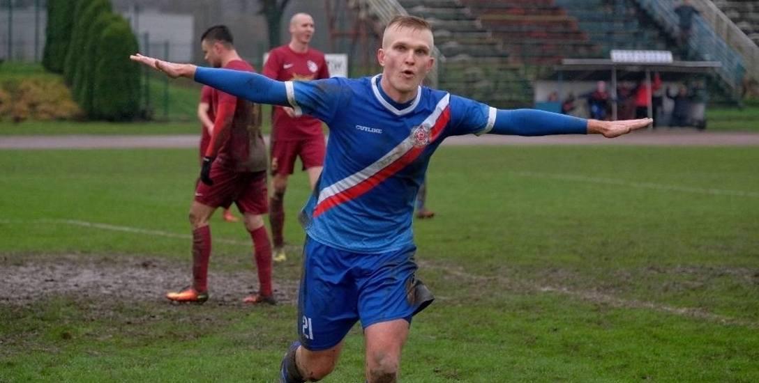 - Zima to dobry czas na zmianę klubu - mówi Paweł Piątek