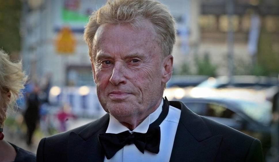 """Film do artykułu: Daniel Olbrychski będzie gościem w Elektrowni w Radomiu. Weźmie udział w """"Wieczorach z Mistrzem"""""""