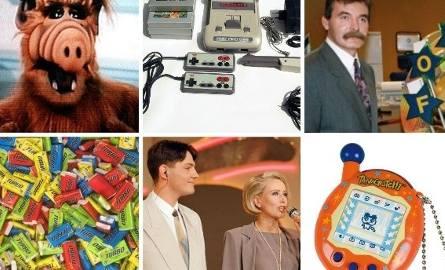 Urodziłeś się w latach 90.? Sprawdź, ile pamiętasz!