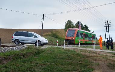 W wypadku na tym przejeździe w Pniewitem zginęło dwoje dzieci. Do tej pory nie znaleziono winnego. Nikt nie poniósł kary.