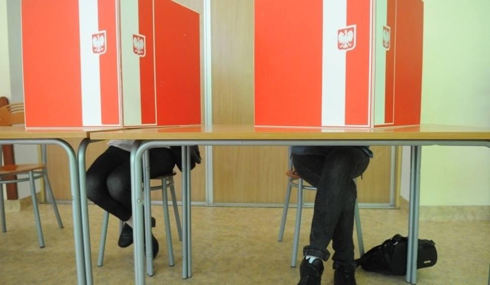 Film do artykułu: Wybory do Parlamentu Europejskiego 2019. Gdzie i kiedy głosować w Łodzi?