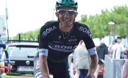 Vuelta Espana: Chory Rafał Majka traci kolejne minuty