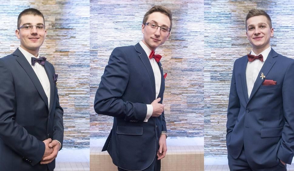 Film do artykułu: Kandydaci do tytułu Mister Studniówki 2016 Ziemi Radomskiej. Który najprzystojniejszy?