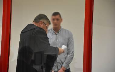 Proces w sprawie zakatowania Jacka Hrycia, 21 maj 2019