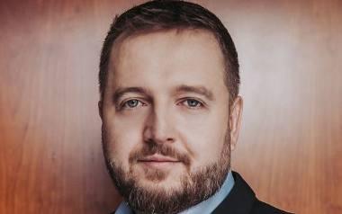Rafał Trochimiuk, Digital & Ecommerce Manager w MAGO. S.A.