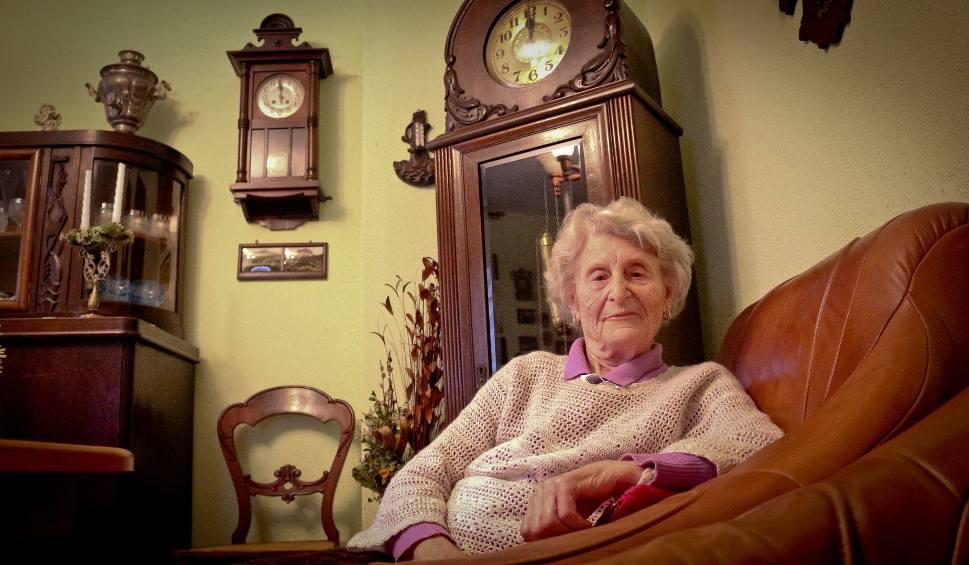 Film do artykułu: Życzę mu, żeby był dobrym prezydentem. Babcia Sutryka opowiada nam o wnuku (ZDJĘCIA, FILM)