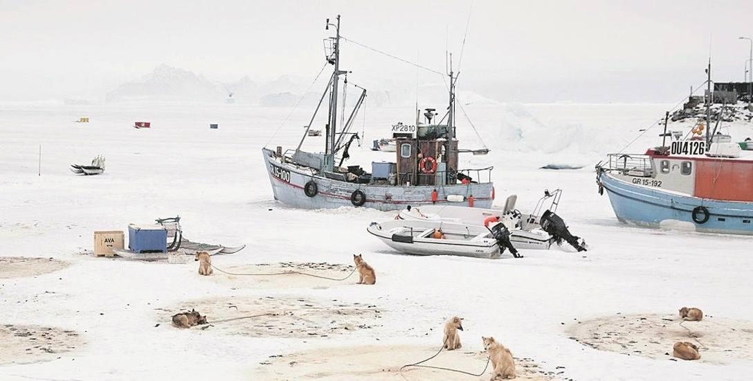 Wiśniewska: Dla Grenlandczyków byłam przezroczysta