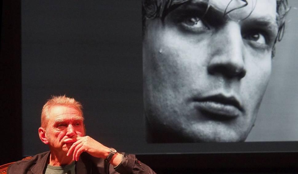 Film do artykułu: Andrzej Świetlik - Błądzić, jak się patrzy. Wernisaż w OiFP (zdjęcia, wideo)