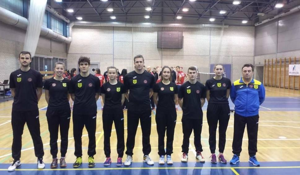 Film do artykułu: Stal Nowa Dęba zagrała w Polskiej Lidze Badmintona. Przegrała trzy mecze