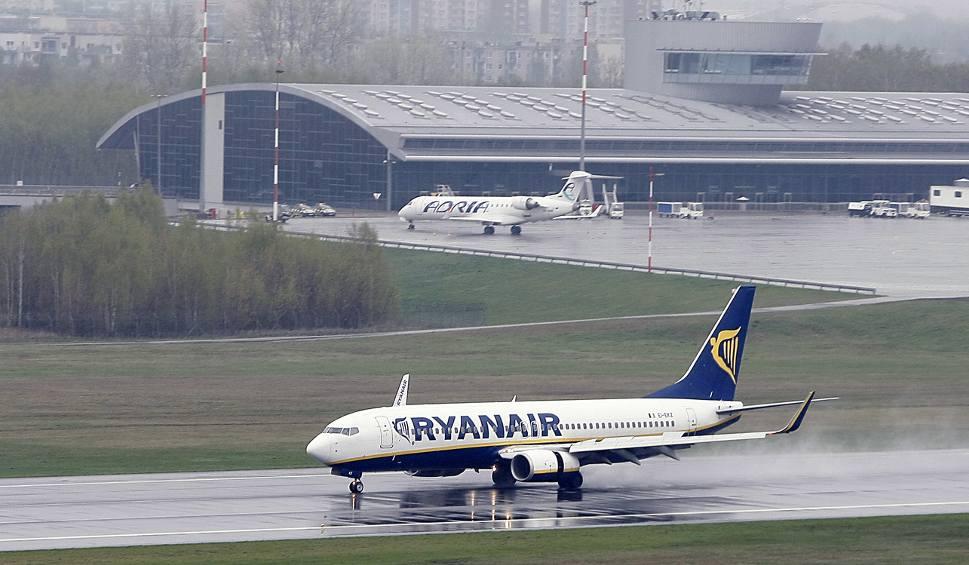 Film do artykułu: Wielki port lotniczy powstanie w Baranowie. Łódź to ignoruje