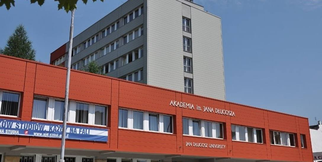 Akademia Jana Długosza w Częstochowie zostanie przekształcona w Uniwersytet Humanistyczno-Przyrodniczy