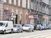 Miejsca parkingowe dla mieszkańców? [WIDEO]